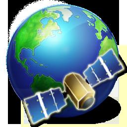 GPSInfo Icon