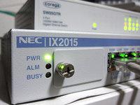 NEC IX2015
