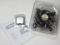 Intel Pentium Dual-Core E6300